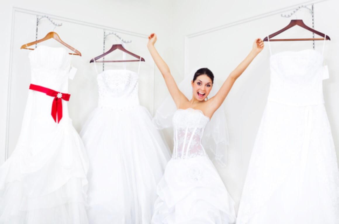 זה הזמן להתרגש - בואי לבחור את שמלת החלומות שלך