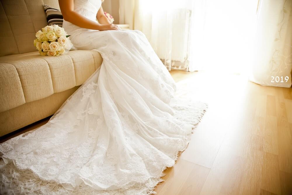 איך תדעי איזו שמלת כלה תהיה המושלמת ביותר עבורך ?