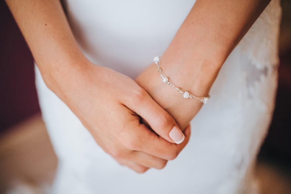 בחירת תכשיטים לכלה עבור יום חתונתה