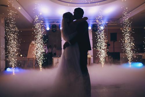 את השמלה מצאת? מה עם אטרקציות לחתונה?