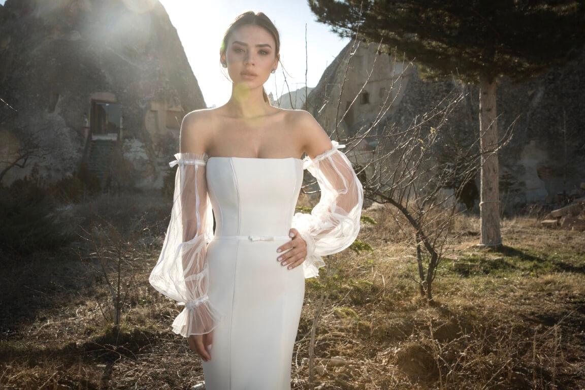 שמלות כלה 2020 - קיץ
