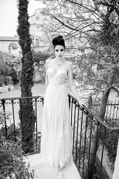 שמלות כלה 2013