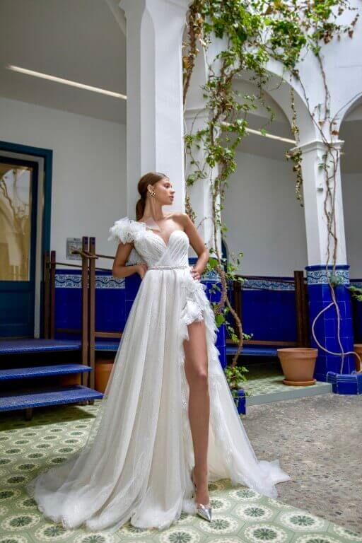 שמלות כלה 2020