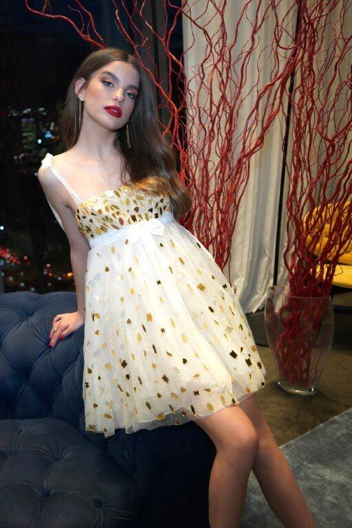 שמלות ערב