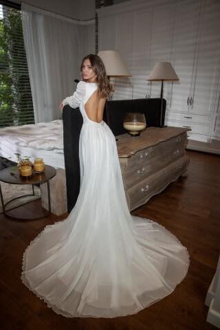 שמלות כלה קולקציה 2021