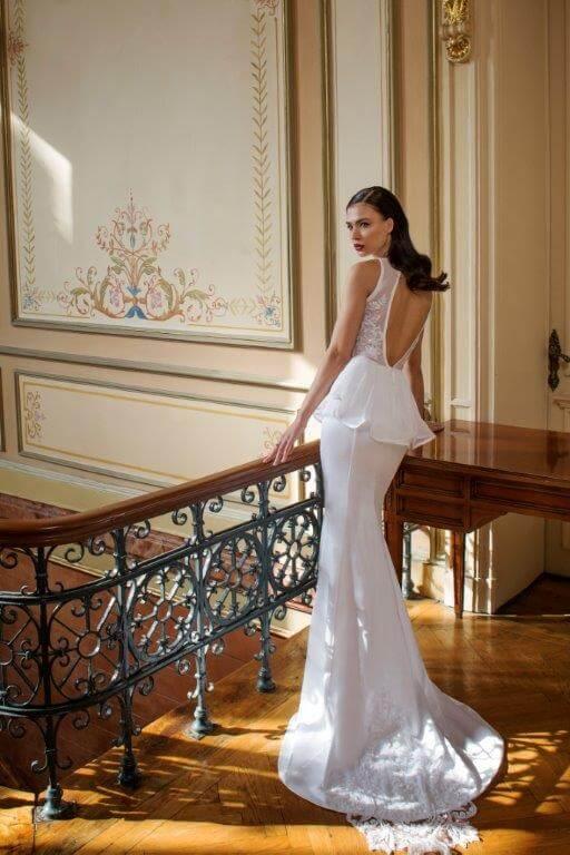 שמלות כלה 2015
