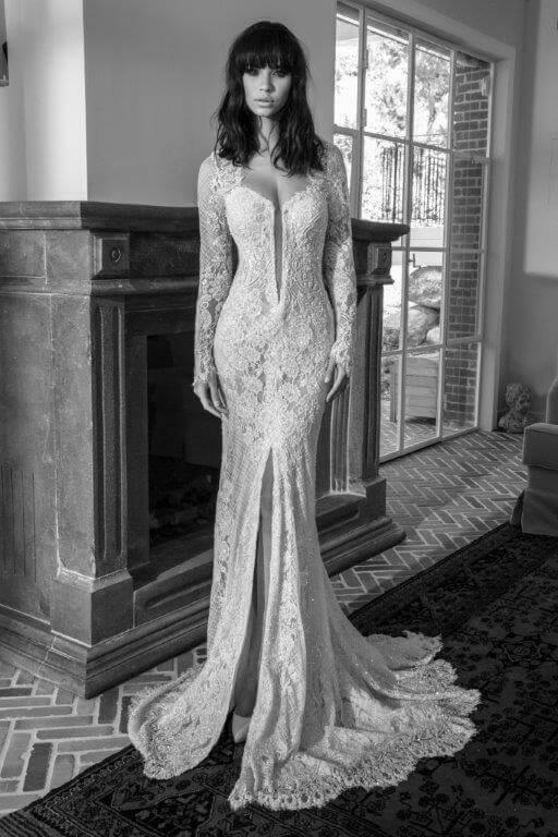 שמלות כלה 2016